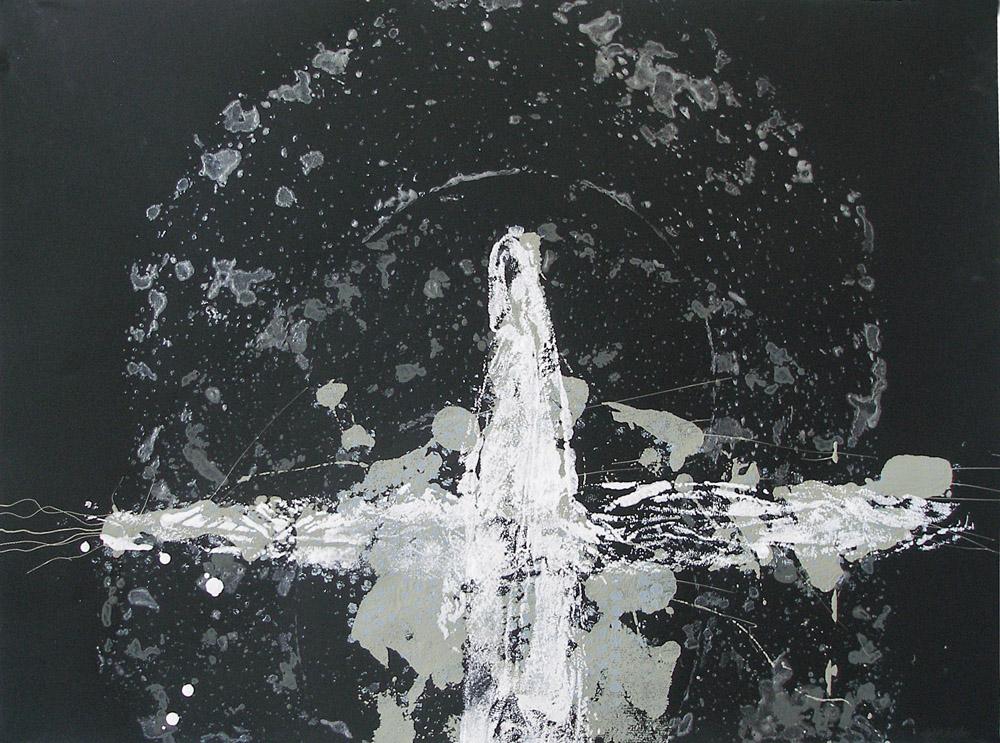 Ghost Aura - 26X33